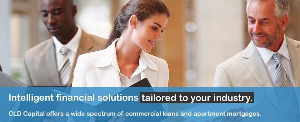 CLD Capital CRE Lending Services